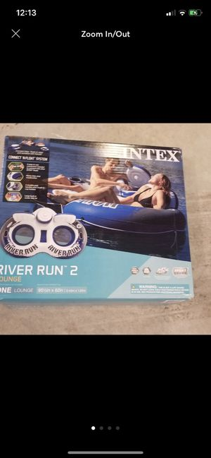 intex river run 2 for Sale in West Covina, CA