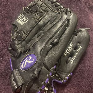 Rawlings Youth Highlight Fast Pitch Softball Glove for Sale in Hacienda Heights, CA