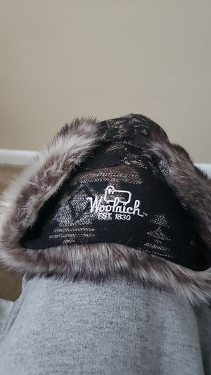 Woolrich outdoors hat for Sale in Knoxville, TN
