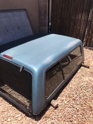 2nd gen 1500 Short Bed Camper for Sale in Fort McDowell, AZ