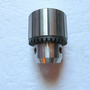 PSI Woodworking Products TM32 1/2-Inch Diameter Drill Chuck with a 2 MT Mount for Sale in Columbia, PA