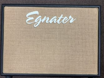 Egnater Tweaker 1x12 Guitar Cab w/ Celestion Vintage 30 for Sale in West Milford,  NJ