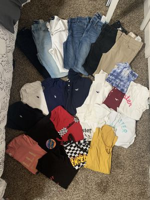 hollister, rue21, forever21 for Sale in Fresno, CA
