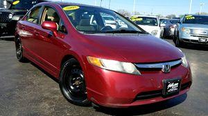 2008 Honda Civic Sdn for Sale in Oak Lawn, IL