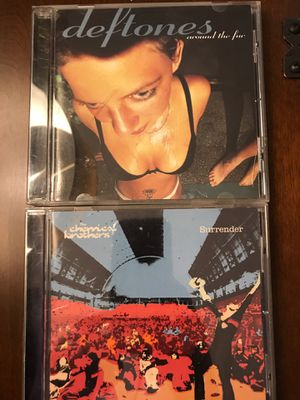 Deftones & The Chemical Brothers. for Sale in Covina, CA