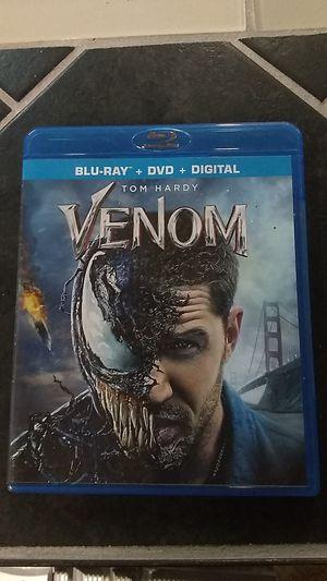 Venom ( movie) for Sale in Lombard, IL
