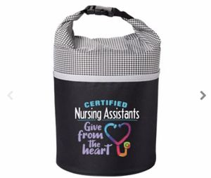 CNA's Give From The Heart Cooler Lunch Bag for Sale in Ferguson, MO