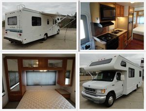 PRICE$1OOO Clean MotorHome for Sale in Portland, OR