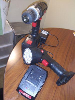 Drill Master 18v 3.8 Drill Driver for Sale. for Sale in Norfolk, VA