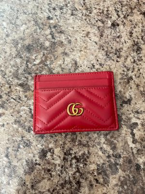 Gucci wallet for Sale in Milton, WA