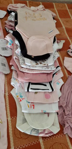Brand new Baby clothes. for Sale in Phoenix, AZ