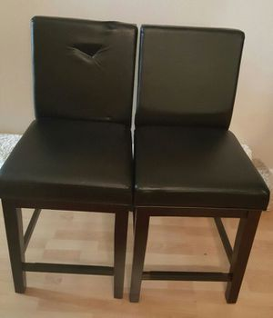 New Black Bar Stools for Sale in Riverview, FL