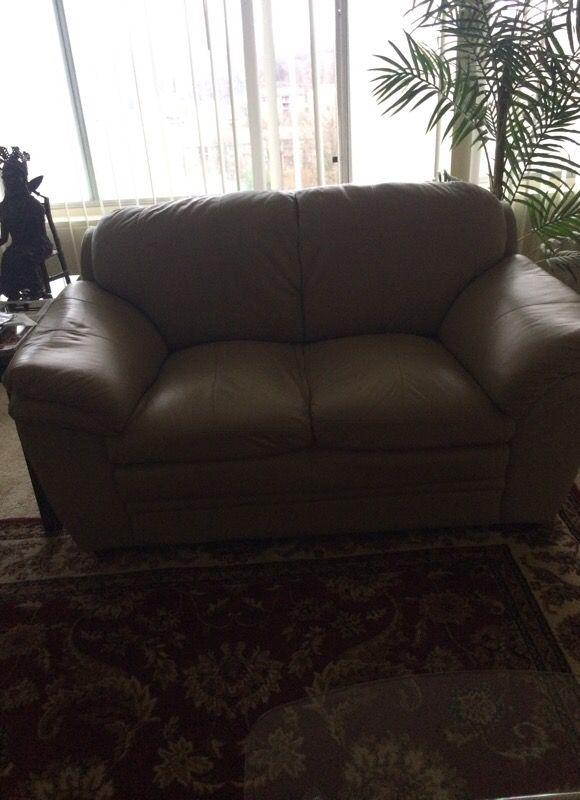 Italian-made leather seats
