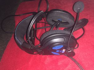 Turtle Beach Ear Force PX22 Universal Amplified Wired Gaming Headset for Sale in Bothell, WA