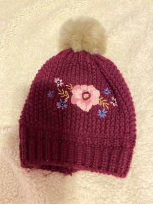 Winter Hat 0-6 months for Sale in Philadelphia, PA