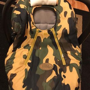 car seat cover for Sale in Greer, SC
