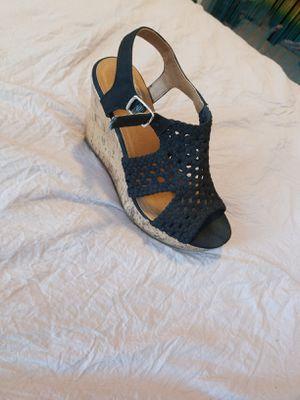 Black wedge Heels for Sale in Littleton, CO