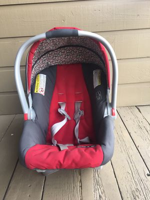 Graco Rear Facing infant car seat for Sale in Nashville, TN