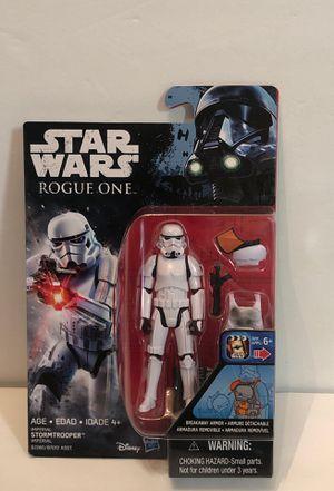 "Star Wars Imperial Stormtrooper 3.75"" Action Figure Disney Hasbro for Sale in Las Vegas, NV"