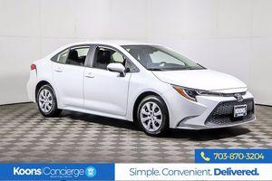 2020 Toyota Corolla for Sale in Vienna, VA