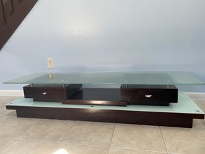 TV stand for Sale in Royal Palm Beach, FL