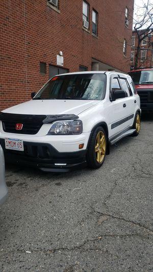 Honda crv for Sale in Lawrence, MA