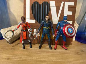 Marvel Legends MCU Lot for Sale in Anaheim, CA