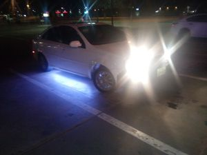 Led lights under any car or truck for Sale in Lubbock, TX