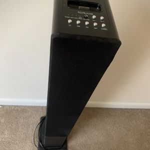 ICraig Speaker Tower for Sale in Reisterstown, MD