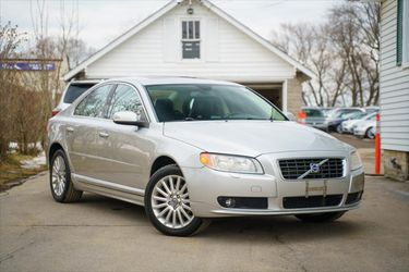 2008 Volvo S 80 for Sale in Sykesville,  MD