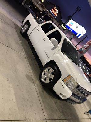 2007 CHEVY SILVERADO for Sale in Phoenix, AZ
