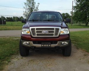 2005 Ford F-150 for Sale in Jacksonville, FL