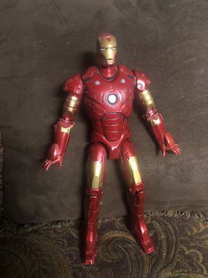 Iron man toy for Sale in Clermont, FL