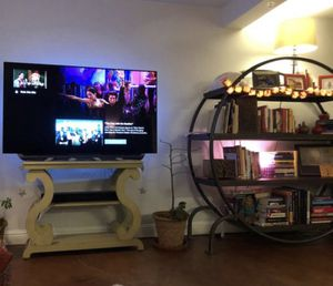 TV stand / console / hallway table or bookshelf for Sale in Oakland, CA