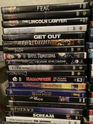 DVDs for Sale in Littleton, CO