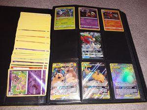 Pokemon cards for Sale in Philadelphia, PA