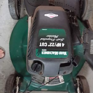 Lawn Mower Auto Drive. for Sale in Catonsville, MD