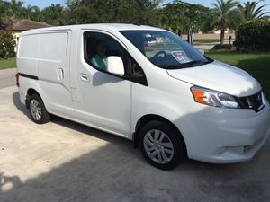 Low miles working mini van $13000 obo for Sale in Miami, FL