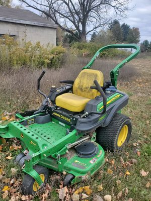 2016 Z915b John Deere zero turn mower. for Sale in Columbus, OH
