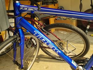 Trek fx 7.3 mint condition bike for Sale in Oakdale, MN