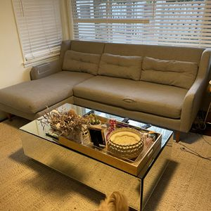 West Crosby Sectional for Sale in Long Beach, CA