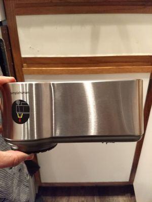 Simple human kitchen sink Caddy new for Sale in Phoenix, AZ