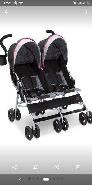 Jeep scout double stroller for Sale in Charlotte, NC