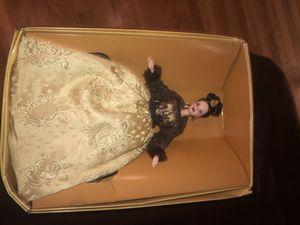 LIMITED EDITION Oscar De La Renta Barbie for Sale in Pompano Beach, FL