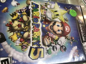Mario party 5 video game for Sale in Dallas, TX