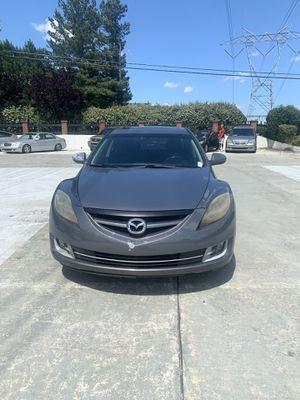 2010 Mazda 6 for Sale in Lawrenceville, GA