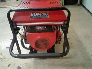 HONDA 12.500 W Generator for Sale in River Forest, IL