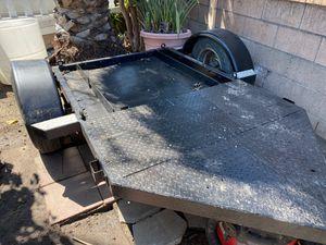 Utility trailer for Sale in Costa Mesa, CA