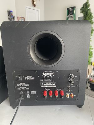 Kilpsch 12in Subwoofer for Sale in Manor, TX