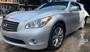 2006-2010 INFINITI M35 M45 VQ35 PART OUT! for Sale in Fort Lauderdale, FL